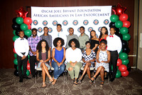 OJB Scholarship Awards 2017